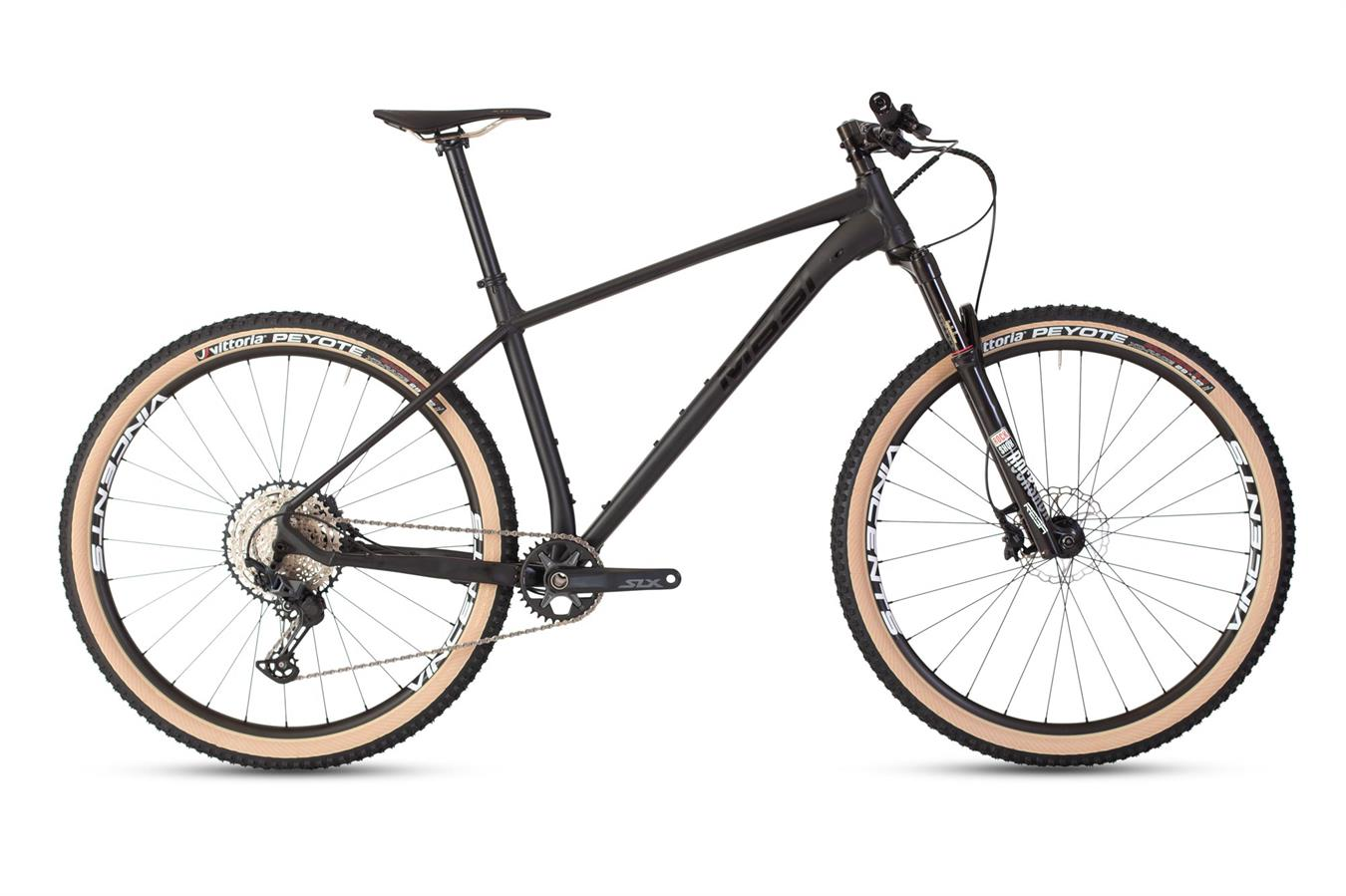"MB31 Royal 29"" SLX Black by Allebike"