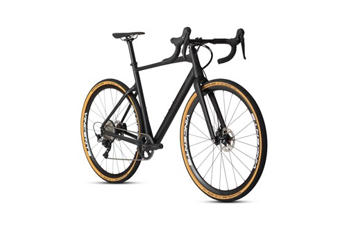 MB31 Gravel GRX Black